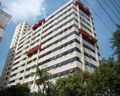 Sala Comercial Bairro Santo Antônio São Caetano Do Sul - 1033-15299