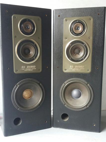 Caixa De Som Sony 4950lbt(valor Unitário)
