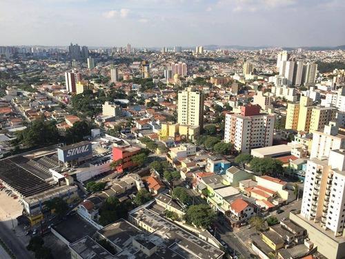 Sala Para Alugar, 37 M² Por R$ 1.000,00/mês - Centro - São Bernardo Do Campo/sp - Sa0475