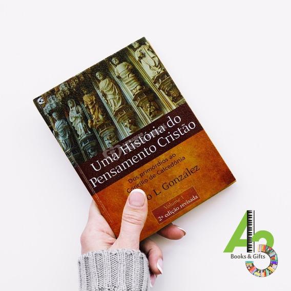 Lr05 Uma História Do Pensamento Cristão - 3 Vol - 2ª Edição