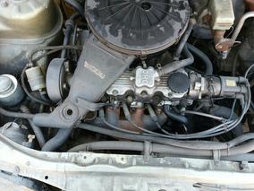 Motor Parcial Monza 1.8 Alcool 1988