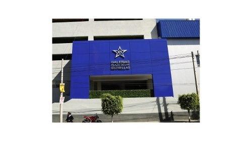 Locales En Renta Plaza Galerías (plaza De Las Estrellas)