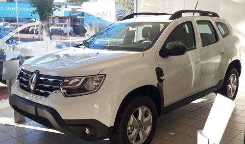 Renault New Duster Zen, Techno  1.6 -  Inmediata  2021