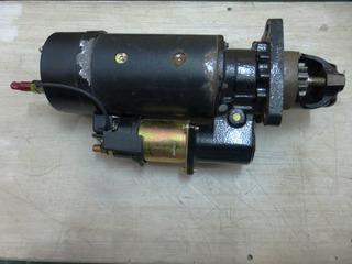 Motor Arranque Caterpillar 140h / 330d # Parte 207-1556