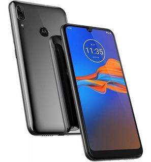 Motorola E6 Plus De 32gb Magnific Insumos Lomas De Zamora