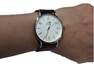 Reloj Pulsera Stone Cod. 1st0988
