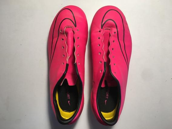 Botines Nike Mercurial