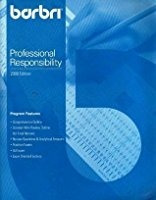 Bar/bri Professional Responsibility Paperback 2009 By Rich