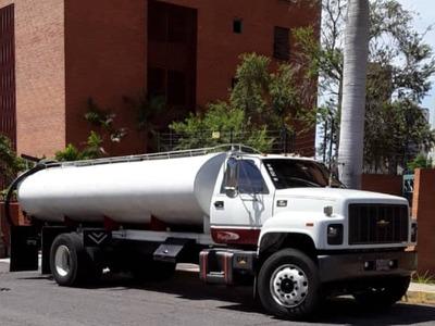 Suministro De Agua Potable Cisternas