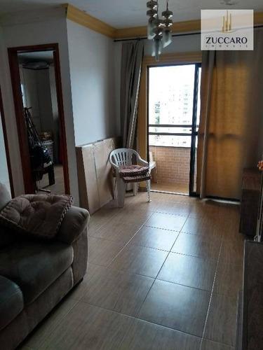 Apartamento A Venda, Macedo, Guarulhos. - Ap10980