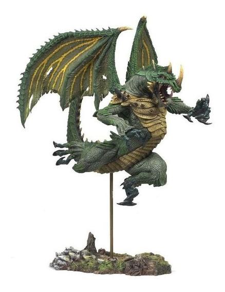 Berserker Dragon - Dragão Mcfarlane Series 8