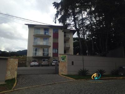 Apartamento A Venda No Bairro Cônego Em Nova Friburgo - Rj. - Av-119-1