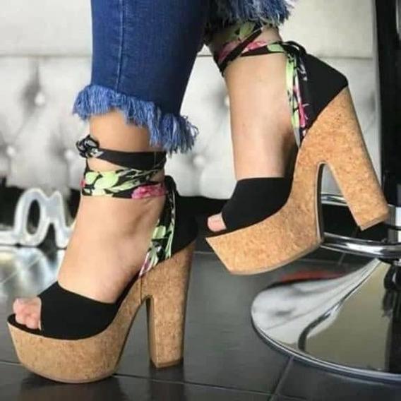 Zapatillas Para Dama Lucy