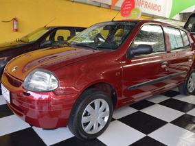 Clio Sedan 1.6 2001