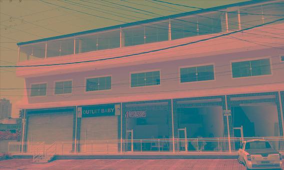 Sala Para Aluguel, , Taboão - Diadema/sp - 11128