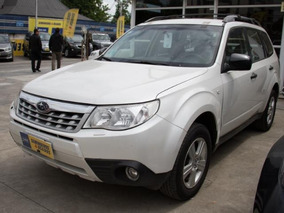 Subaru Forester Forester 2 Xs 4wd 2.0 At 2013