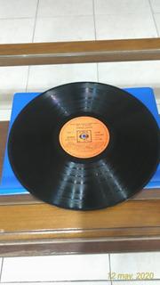 Disco De Vinilo De Roberto Carlos (grandes Éxitos) Sin Caja.