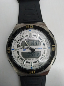 Relógio Casio A Prova D