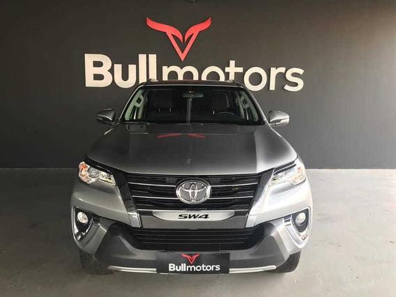 Toyota Hilux Swsr A2gf 2017