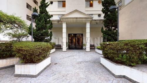 Imagem 1 de 15 de Apartamento - Jardim Paulista - Ref: 119879 - V-119879