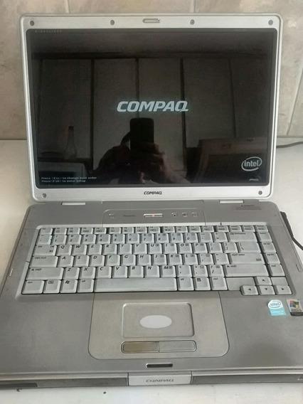Notebook Compaq Presario C300 Celeron M 420 80gb 2gb Ddr2