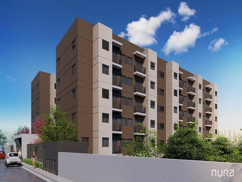 Apartamento Residencial Para Venda, Horto Florestal, São Paulo - Ap8293. - Ap8293-inc