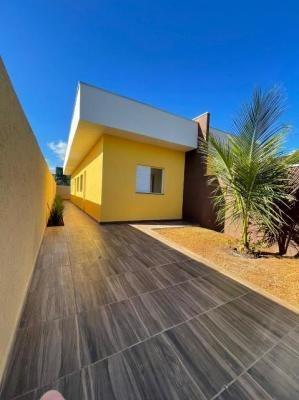 Imagem 1 de 14 de Casa Geminada Itanhaém Lado Serra 450 Mts Da Rodovia