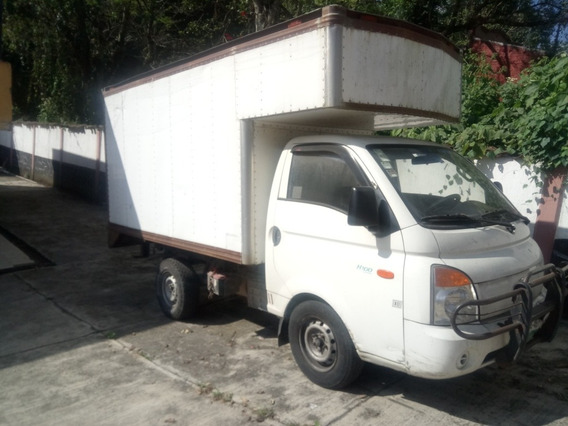 Hyundai H100 Chasis Diesel