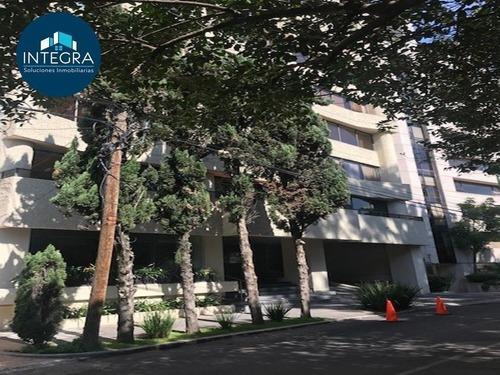 Departamento En Venta, Sierra Vertientes, Lomas De Chapultepec.