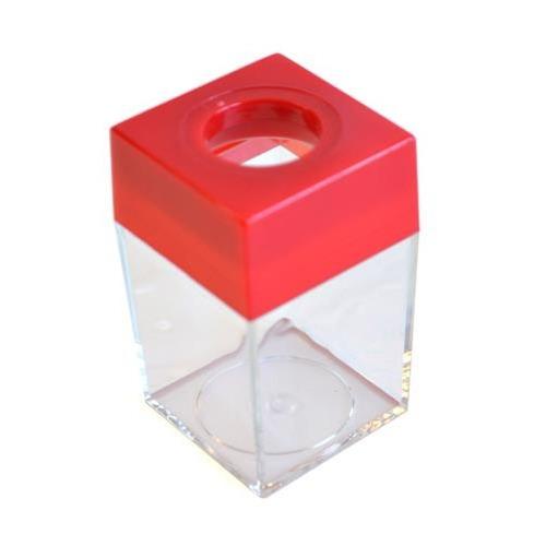 Porta-clip Plástico Imantado