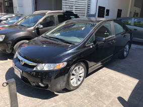 Honda Civic 1.8 Exl At