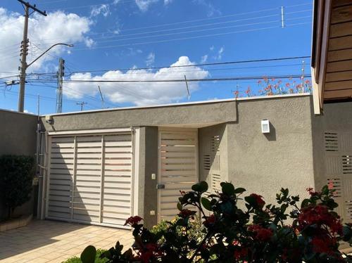 Casa À Venda, 120 M² Por R$ 650.000,00 - Vila Frezzarin - Americana/sp - Ca1015