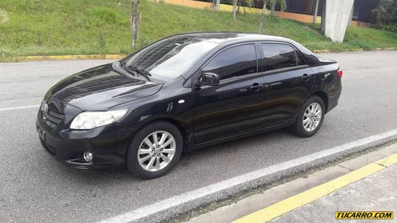 Toyota Corolla Xgi