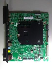 Placa Principal Samsung Un55ku6000g Nova