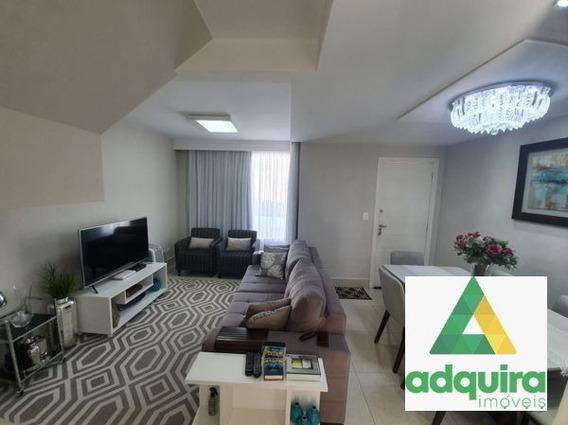 Casa Sobrado Em Condomínio Com 3 Quartos - 5580-v
