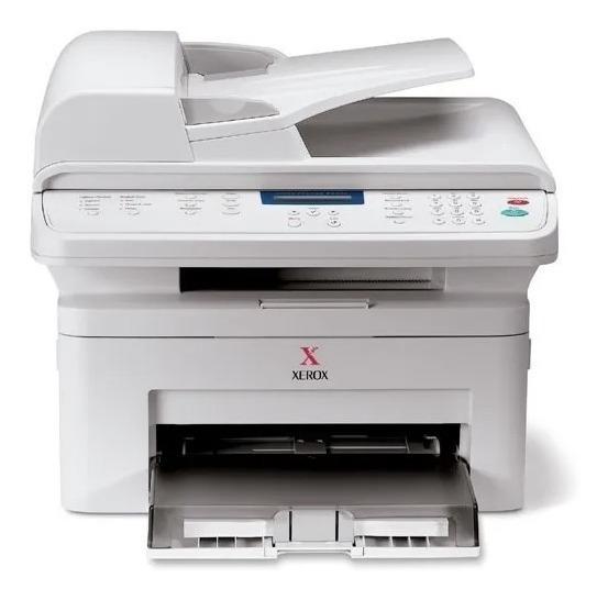Impressora Xerox Pe220