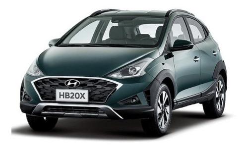 Imagem 1 de 1 de Hyundai Hb20x 21/22 1.6 Vision Flex Aut. 5p