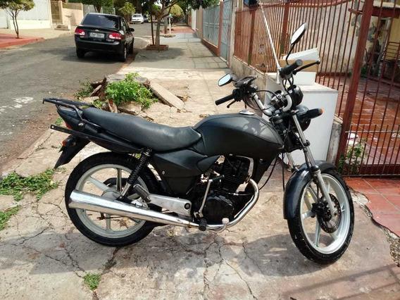 Honda Honda Titan