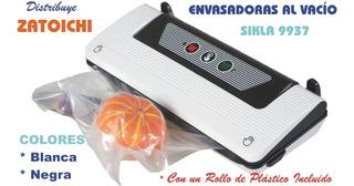 Envasadora Al Vacio Sikla 9937 Nuevas Selladora Automática