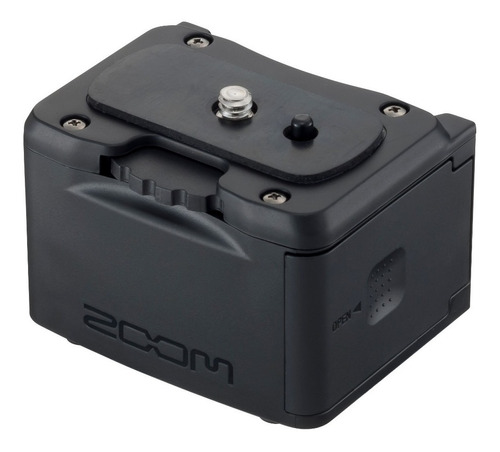 Zoom Bcq-2n Case De Bateria Para Q2n E Q2n 4k