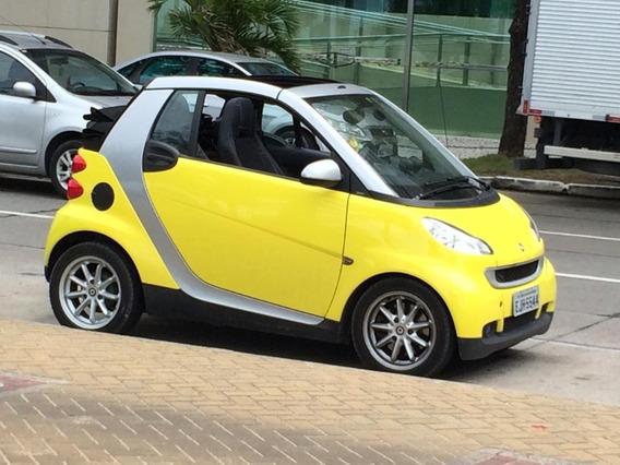 Smart For Two - Cabriolet 84 Cv ( Totalmente Conversivel )