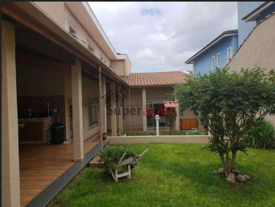 Casa - Jardim Imperador - Ref: 761 - V-2561