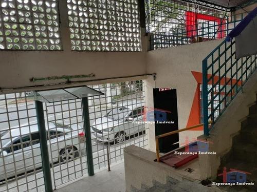 Imagem 1 de 5 de Ref.: 4545 - Comercial Em Osasco Para Venda - V4545