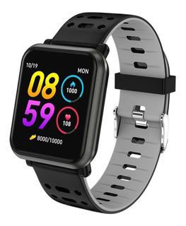 Reloj Mistral Smart Smt-b22 Bluetooth Notificacion W App