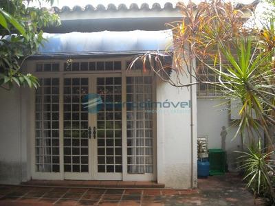 Casas Para Alugar Nova Campinas - Ca00511