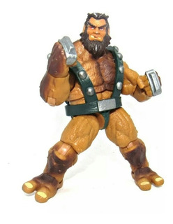 Boneco Action Figure Ulik Marvel Universe Thor Hasbro 11 Cm