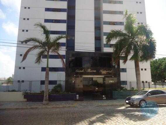 (7568) Apartamento Em Candelaria, 04 Suites - V-7568