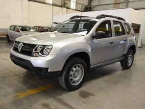 Renault Duster 1.6 Ph2 4x2 Expression Okm Propuesta Ideal!!