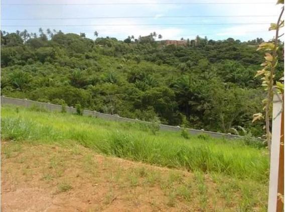 Terreno À Venda, 706 M² Por R$ 560.000 - Alphaville Ii - Salvador/ba - Te0681