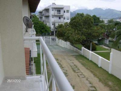 Casa Em Condomínio-à Venda-tanque-rio De Janeiro - Pecn20004
